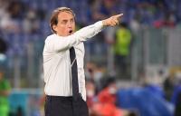 Jelang Italia vs Swiss, Ini yang Diwaspadai Roberto Mancini