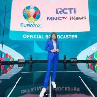 Presenter Sere Kalina Jagokan Portugal Juara Piala Eropa 2020? Cek Jadwal Pertandingan Malam Ini!