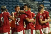 Timnas Indonesia Tampil di Playoff Babak Ketiga Kualifikasi Piala Asia 2023, Ini 3 Calon Lawannya