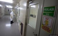 1 Rumah Sakit Rujukan Pasien Covid-19 di Bandung Barat Over Kapasitas
