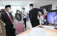 Pasien Covid-19 Terus Meningkat, Ridwan Kamil Siapkan 3.000 <i>Bed</i> Tambahan