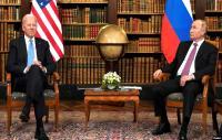 Pertemuan Biden-Putin Berlangsung 'Konstruktif'