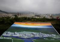 Pembangkit Nuklir China Bocor Timbulkan Ancaman, Batang Reaktor Rusak