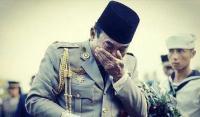 Tangisan Soekarno, Putra Sang Fajar