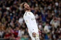 Pisah dari Real Madrid, Sergio Ramos Tak Akan Gabung Sevilla
