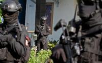Teroris yang Ditangkap di Bogor Kelompok JAD Jawa Barat