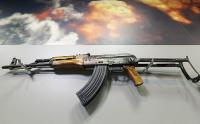 Polisi: Pelaku Gunakan AK47 dan M16 untuk Kawal Penjemputan Narkoba
