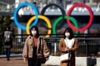 Penyelenggara Olimpiade Pasok 150.000 Kondom untuk Atlet, Namun Harus Jaga Jarak Sosial