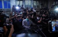 5 Pimpinan Media Arus Utama Hong Kong Ditangkap
