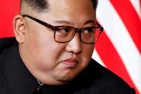 Pemimpin Tertinggi Kim Jong-un: Korut Harus Siap Dialog dan Konfrontasi dengan AS