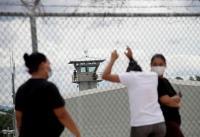 Baku Tembak di Penjara Selama 3 Jam, 5 Napi Tewas, 39 Orang Terluka