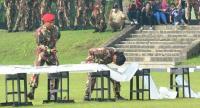 3 Keunggulan Pasukan Komando Baret Merah Ini Bikin Ciut Nyali Musuh