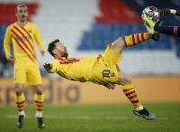 Koeman: Lionel Messi Harus Menyelesaikan Karier di Barcelona