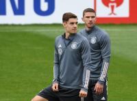 Florian Neuhaus Gabung Liverpool? Tunggu Kelar Piala Eropa 2020