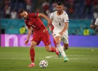 Tampil Apik Bersama Italia di Piala Eropa 2020, Spinazzola Langsung Dilirik Real Madrid