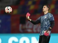 Timnas Argentina vs Uruguay, Emiliano Martinez Tak Gentar dengan Suarez dan Cavani