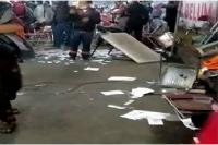 Pos Penyekatan Suramadu Dirusak, Polda Jatim Tambah Personel
