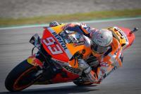 Sombong, Marc Marquez Yakin Berjaya di MotoGP Jerman 2021