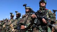 China Akan Perluas Program di Afghanistan Paska Penarikan Pasukan AS
