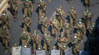 Kudeta Militer, PBB Serukan Embargo Senjata ke Myanmar