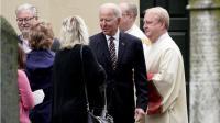 Uskup Katolik 'Bentrok' dengan Biden Terkait Hak Aborsi