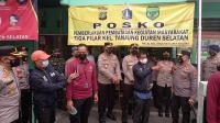 Kasus Covid-19 Melonjak, Kapolda Metro Jaya Minta Warga Tak CFD di Akhir Pekan