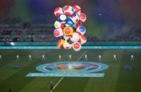 Klasemen Grup D Piala Eropa 2020 hingga Matchday Kedua: Inggris dan Republik Ceko Bersaing Ketat