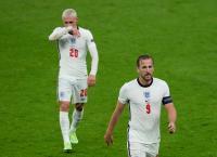 Cuma Imbang dengan Skotlandia di Piala Eropa 2020, Timnas Inggris Malu-maluin
