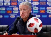 Jelang Lawan Hungaria di Piala Eropa 2020, Deschamps Soroti Jam Tidur Para Pemain Timnas Prancis