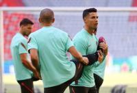 Jadwal Siaran Langsung Piala Eropa 2020 Portugal vs Jerman di RCTI dan iNewsTV