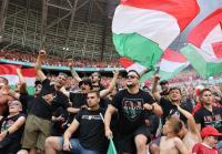 60.000 Suporter Getarkan Puskas Arena Usai Pemain Hungaria Bobol Gawang Prancis