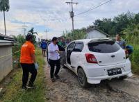 Polda Sumut Bentuk Tim Khusus Buru Penembak Jurnalis di Simalungun