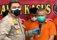 Usai Pesta Narkoba dengan 5 Wanita, Sekda Nias Utara Dikirim ke RS Jiwa