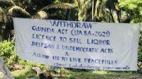 Kepulauan Lakshadweep di India Kini Menjadi