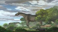 Fosil Badak Raksasa Ditemukan di China, Beratnya Empat Kali Gajah Afrika