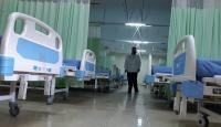 Covid Semakin Ganas, Rumah Sakit Tak Dapat Bertahan dari Lonjakan Pasien?