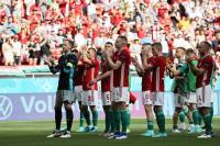 Mampu Imbangi Prancis, Performa Timnas Hungaria Tuai Pujian sang Pelatih
