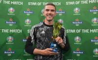 Man of the Match Portugal vs Jerman: Robin Gosens