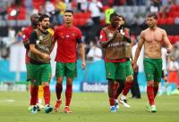 Kalah di Laga Terakhir Fase Grup Piala Eropa 2020, Portugal dan Spanyol Gagal Lolos ke 16 Besar