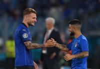 Timnas Italia Kenakan Ban Hitam saat Hadapi Wales di Piala Eropa 2020, Kenapa?