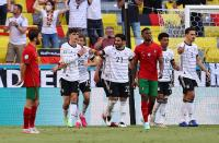 Tekuk Cristiano Ronaldo Dkk 4-2, Muller Ingatkan Jerman Tak Jemawa