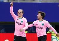 Usai Kontraknya Berakhir di Barcelona, Griezmann Ingin Hijrah ke MLS