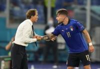 Hadapi Wales di Piala Eropa 2020, Mancini Peringatkan Skuad Timnas Italia