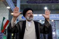 Ebrahim Raisi Menangi Pilpres Iran