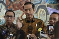 Sosok Jokowi yang Mengaku Tidak Pernah Ulang Tahun