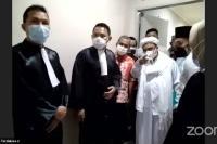 Massa Surati PN Jaktim untuk Berikan Vonis Bebas ke Habib Rizeq, Ini Reaksi Polri