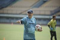 Persib Tak Lagi Buru Gelar Juara Piala Wali Kota Solo 2021