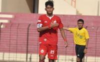 Persija Jakarta Sepakat Lepas Sutan Zico ke PSG Pati