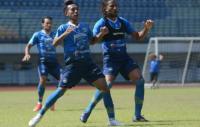 Persiapan Hadapi Liga 1, Persib Bandung Fokus Perbaiki Lini Pertahanan