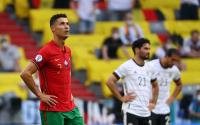 Pamer Skill saat Lawan Jerman, Cristiano Ronaldo Disebut Omong Kosong